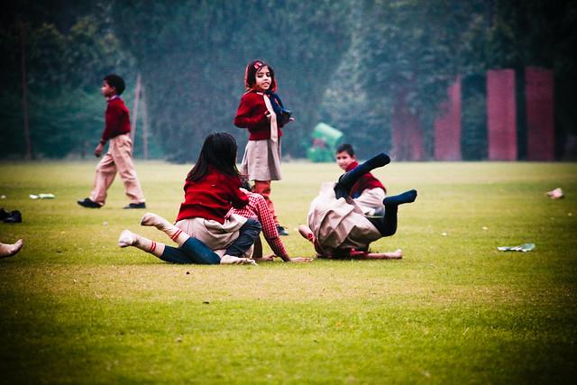 Indian Kids 02