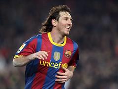 Lionel Messi, Weltfußballer, Andres Iniesta, Xavi, Jose Mourinho, Pep Guardiola