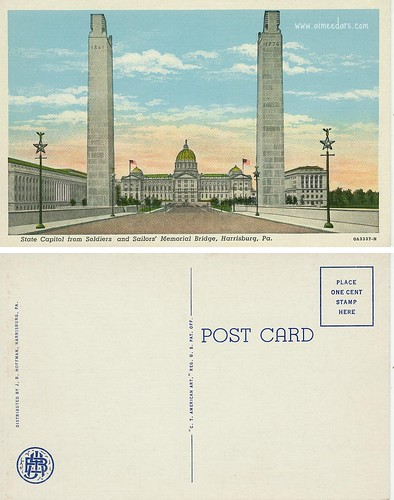 PA Capitol