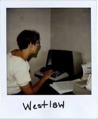 Westlaw Terminal, 1984