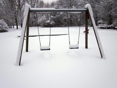 Schneeschaukel