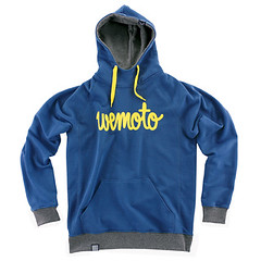 wemoto clothing - winter 2010
