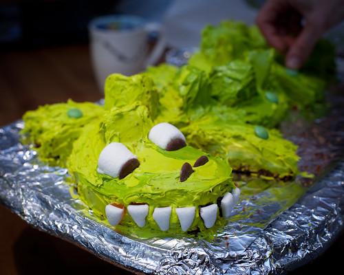 Finn's Cake
