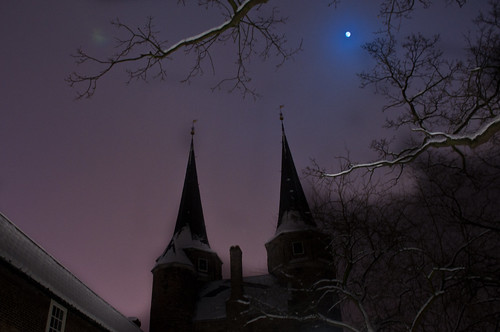 blue moon (39/365)