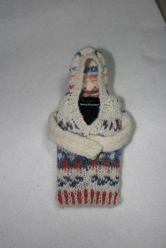 XPERIA hoodie