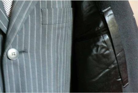 coat-strap