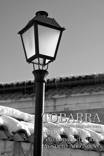 FELICES FIESTAS - Blog Tobarra