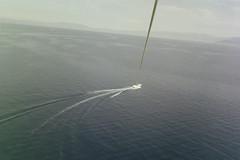 5281041169_e26522a843_o (TruffShuff) Tags: 2009 california disposablewaterproofcamera laketahoe parasailing august2009