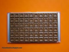 Cioccolato Meiji Gioco