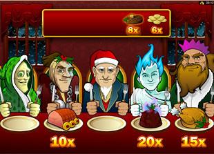 free Scrooge bonus game