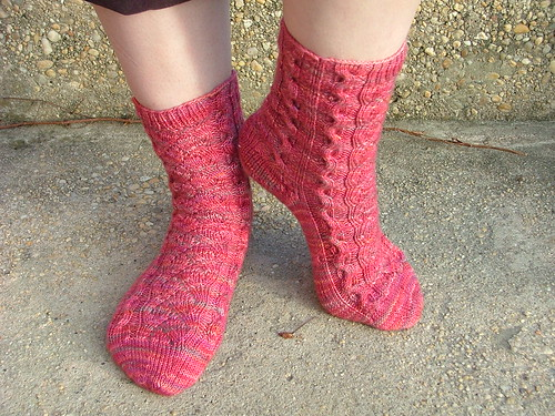Dionysus Socks