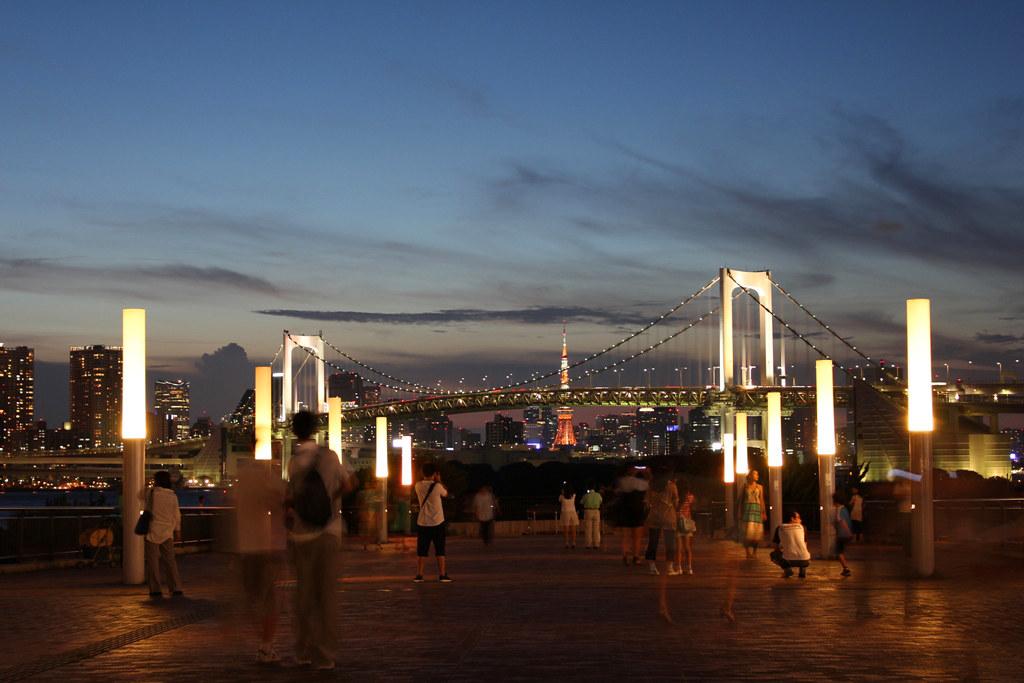 Best Night View Photo (1)
