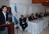 Salta profundizará trabajo para el fortalecimiento del sector vitivinícola y la promoción de vinos en el exterior