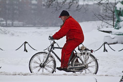 Snowstorm Boiler Suit