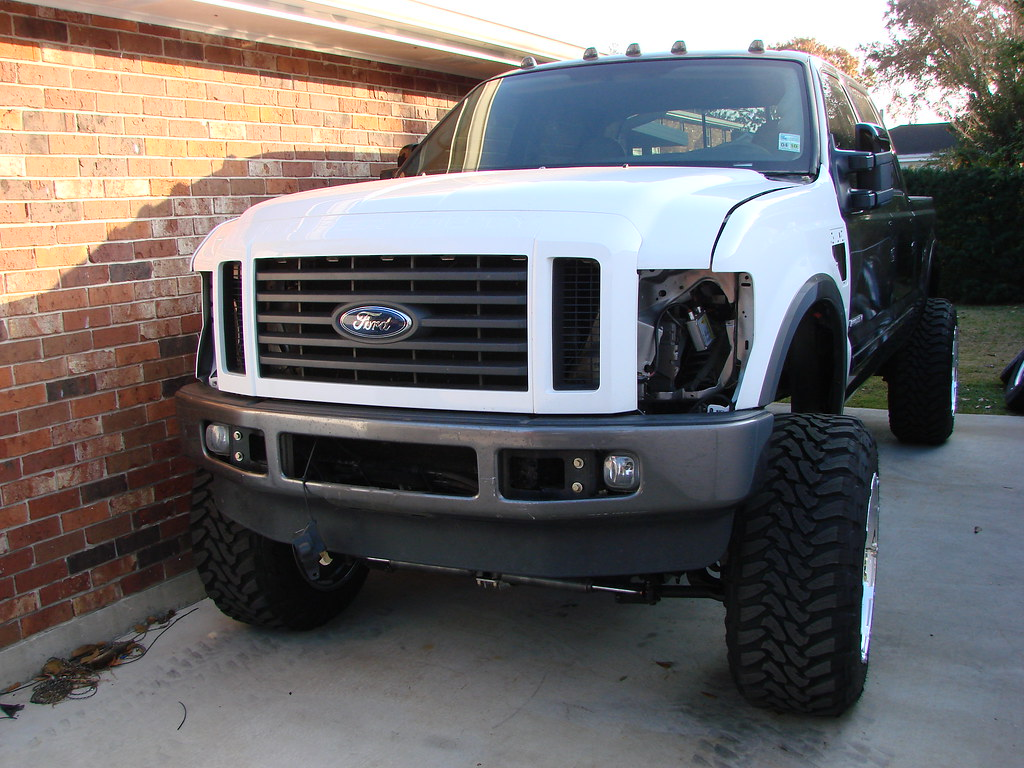 99 03 to 08 conversion front end powerstrokenation ford powerstroke diesel forum