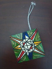 Ornament Paintings