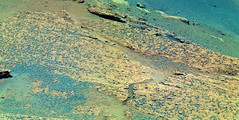 p-1P346036716EFFB0J3P2299L257regTvsatsqt-2a (hortonheardawho) Tags: santa autostitch panorama opportunity mars meridiani color saturated maria crater false bedrock microchannel 2454