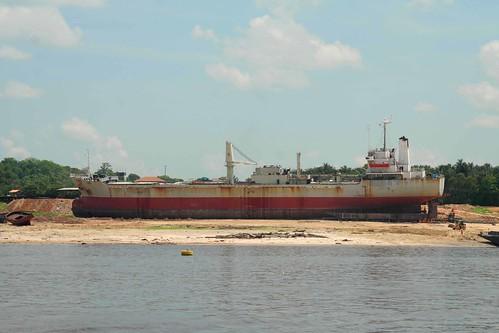 Manaus - Rio Negro