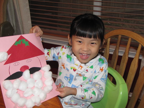 Christmas Crafts 2010