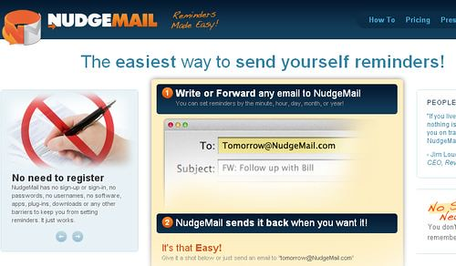 NudgeMail 1