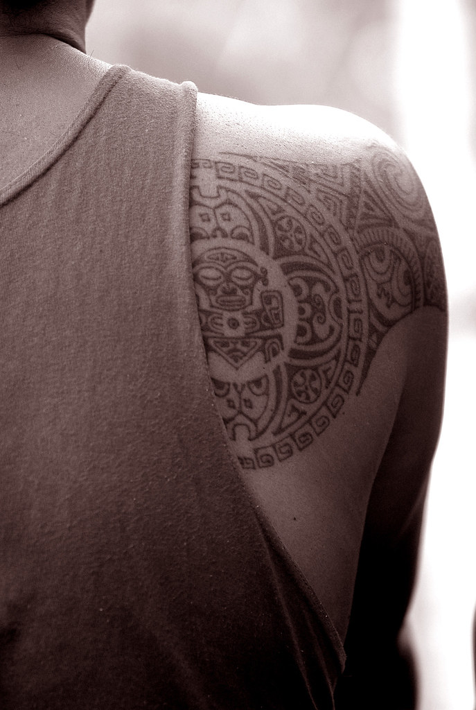 The World S Newest Photos Of Tattoo And Viaje Flickr Hive Mind