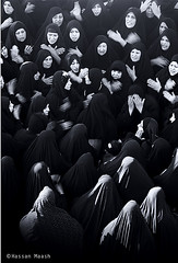 IMG_3861 (hassan_maash) Tags: women islam iraq shia ashura karbala moslems