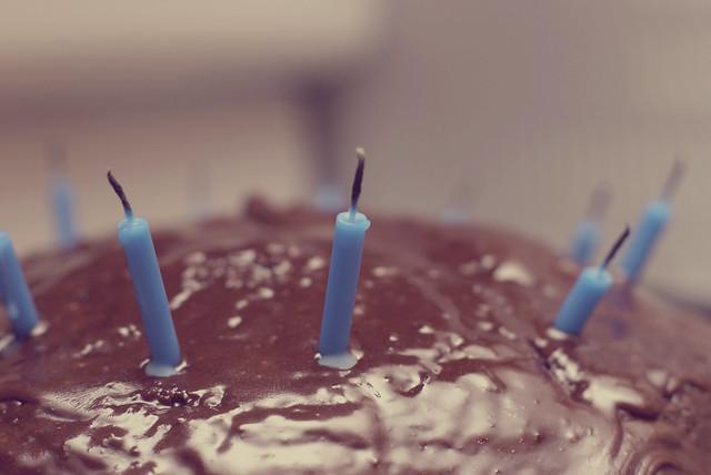 Macro Candles