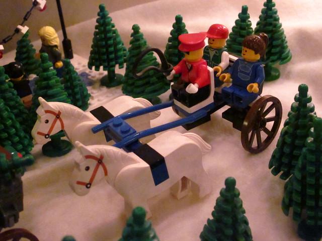 Lego Christmas 0226