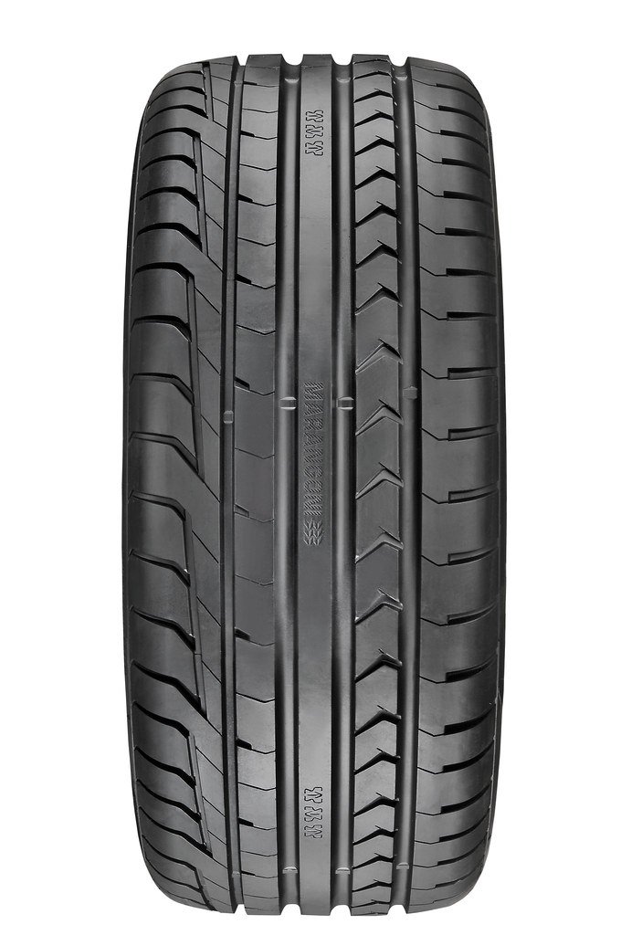 M-Power Tyre
