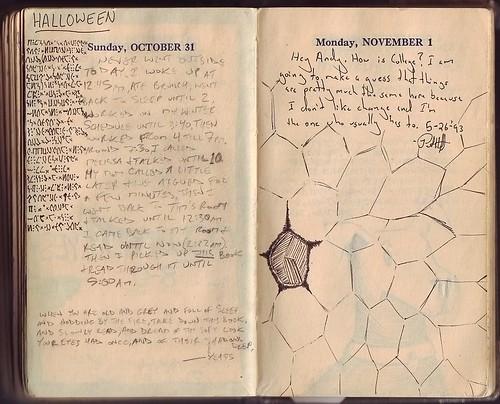 1954: October 31-November1
