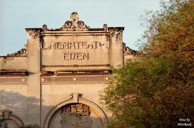 Cinema Teatro Eden Termini Imerese