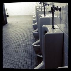 トイレ休憩はトイレで休憩するという意味ではない。