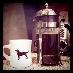 2/365 - Morning Coffee Routine