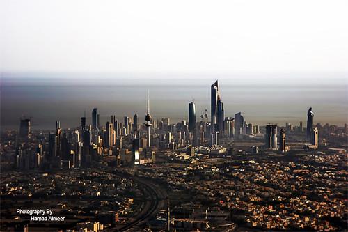 KUWAIT CITY | Projects & Construction - SkyscraperCity