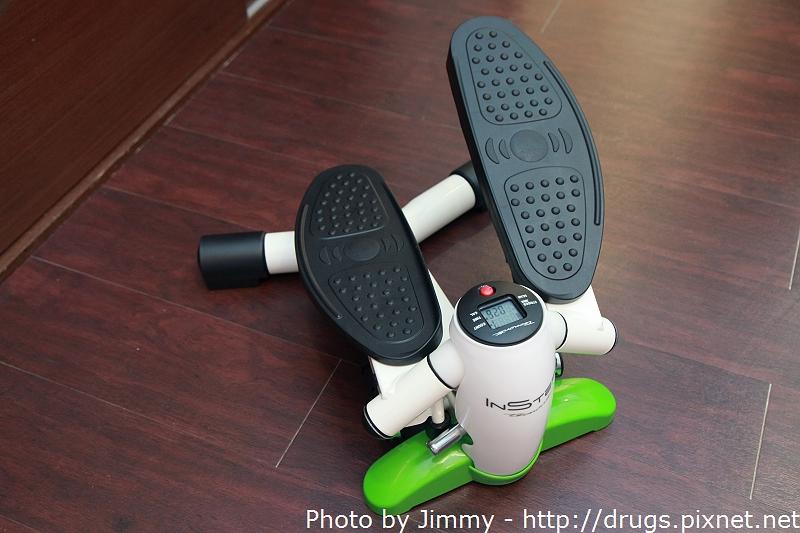 InStep 企鵝踏步機