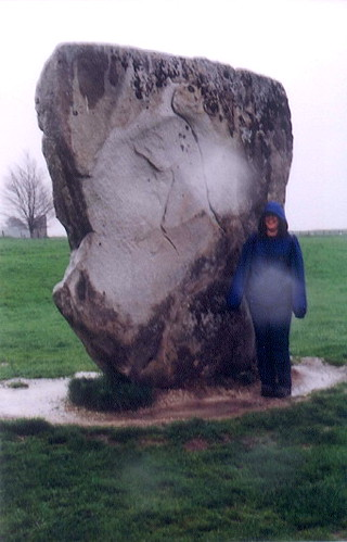 lynn and avebury ghosts