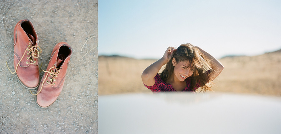 Jessica + Gray