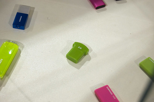 2 GB USB Stick
