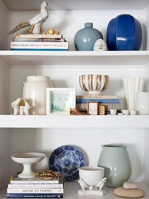 the Estate Sale: vintage ceramics