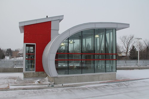 The latest addition to OC Transpo