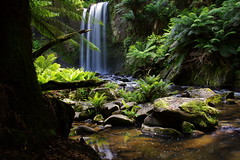 Hopetoun Falls (mthomson34) Tags: waterfall hopetoun otways bestofaustralia