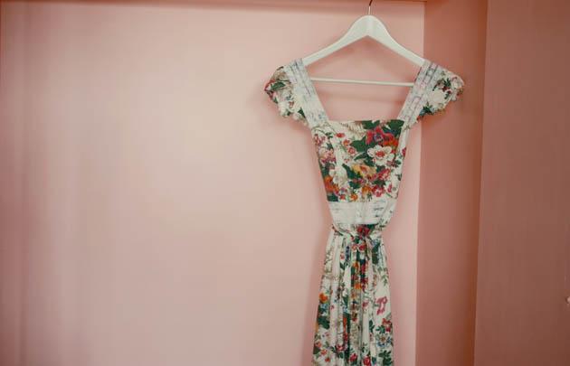pink robe b