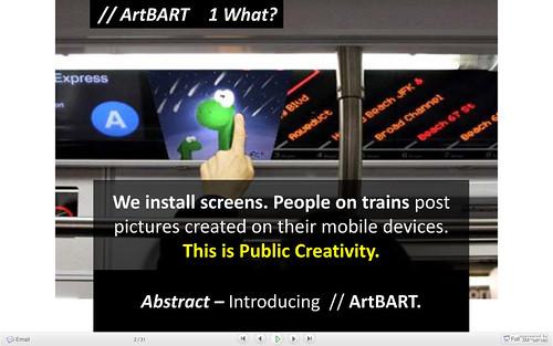 ArtBART