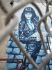 Don't go there (dschweisguth) Tags: sanfrancisco mural foundinsf chrissyhynde