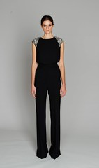 Monique Lhuillier pre-fall 2011 -2