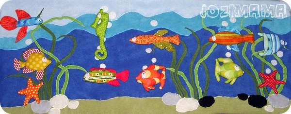 podwodny swiat / aquarium