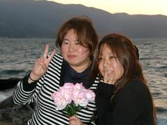 Wakako & Yōko #5734