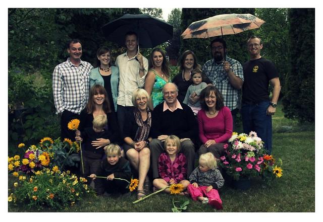 Talstra Family