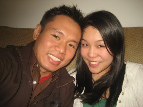 Me and j!