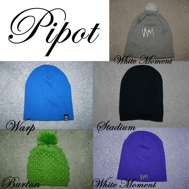 pipot